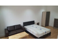 1 bedroom flat in Shenley Road, WD6