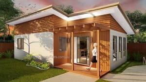 2 Bdm LOGAN Granny Flat Featuring 'The Angoona' Design Loddon Area Preview