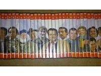 only fools and horses complete boxset