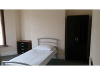 Fully inclusive room to rent in Canton, Cardiff