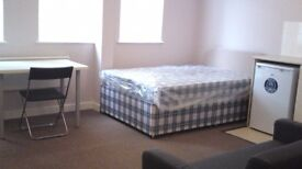 1 bedroom flat in Apt 10, Bournbrook House