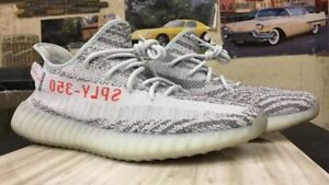 2 pairs of yeezys for trade