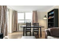 Fantastic Double Room in Spacious Flat - Southfields