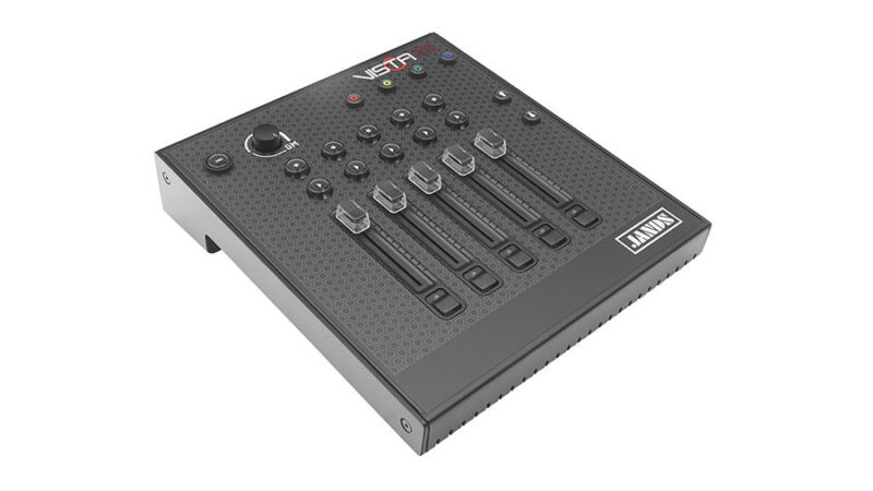 Jands Vista M1 Console with 1024 Channel Dongle