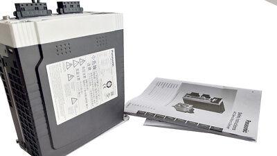 Panasonic Mkdet1310p Servo Drives 200w New