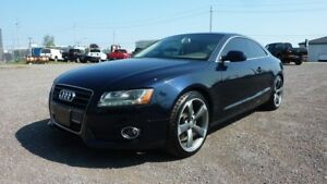 2011 Audi A5 2dr Cpe Auto 2.0L Premium Plus