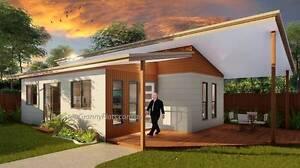 2 Bdm LOGAN Granny Flat Featuring 'The Alira' Design Logan Central Logan Area Preview