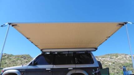 Awning 2.5m x 2.5m  + Extension wall Sydney City Inner Sydney Preview