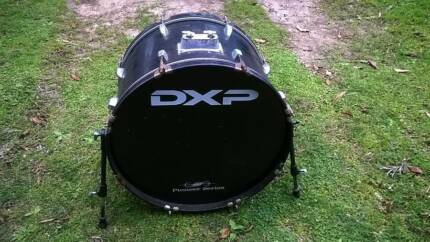 DXP Power Beat Bass Drum for drumkit