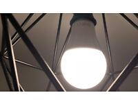 The best smart light bulb