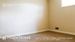 Executive 4 Bedroom House for Rent in Cranston