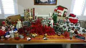 Christmas decorations package Bligh Park Hawkesbury Area Preview