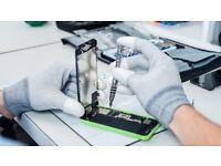 iPhone broken screen repair from £29.99- Home collection and delivery