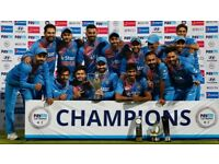 england vs india t 20 manchester tickets available @ 110 per ticket
