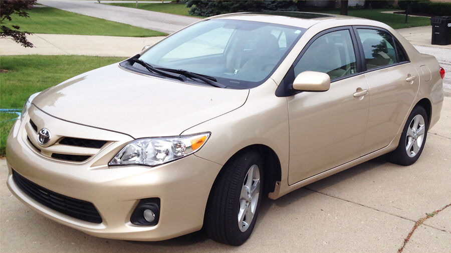 How to Buy a 2012 Toyota Corolla | eBay
