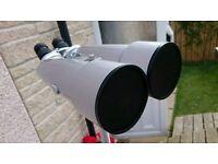Miyauchi BJ100 20x100 binoculars