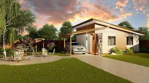 1 Bdm LOGAN Granny Flat Featuring 'The Studio E' Design Logan Central Logan Area Preview