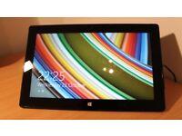 Microsoft Surface Pro i5/8GB/258GB (SWAP)