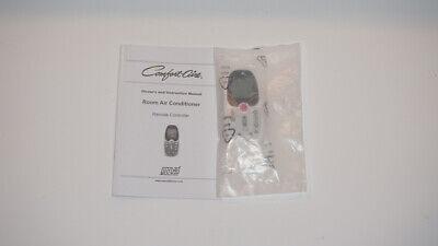 Portable Air Conditioner Remote Control R09/BGC Best A/C Remote