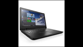 BRAND NEW,BOXED,LENOVO LAPTOP 1TB,4GB MEMORY,ONLY £249.99,RRP £379.99,No Offers!
