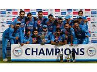 england vs india odi trent bridge tickets sold out event @ 125 per ticket