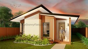 2 Bdm LOGAN Granny Flat Featuring 'The Mallee' Design Logan Central Logan Area Preview