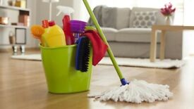 'Clean and Crisp' Domestic Maid Service