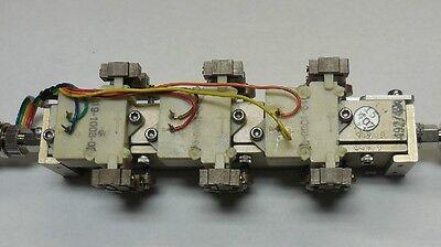 Tektronix Tek 492 494 496 49xx Attenuator 119-1007-xx Works Guaranteed