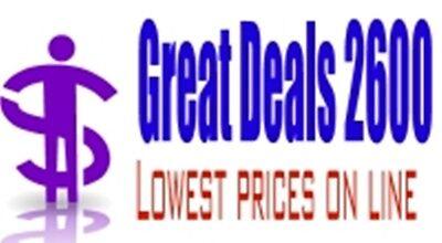 Great Deals 26 Inc