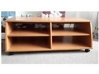 TV stand (Ikea)