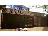 Dell Optiplex 990 Core i7 2600 3.4GHz 16GB RAM 500GB Desktop PC Working very nicely