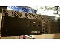Dell Optiplex 990 Core i7 2600 3.4GHz 16GB RAM 500GB Desktop PC
