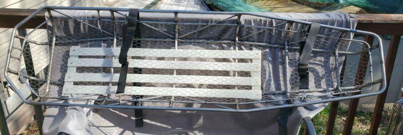 Titan  Military Litter Basket Stretcher Rescue-Emergency Stokes Titan