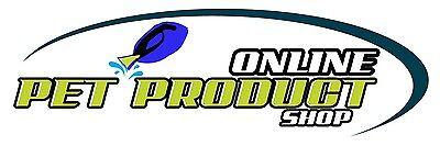 Online Pet Product Shop