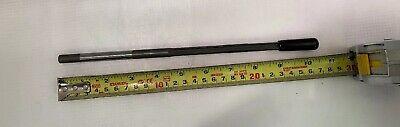 Star Gun Drill 167830 1-8-4 Flute Length - 10 Item.1493