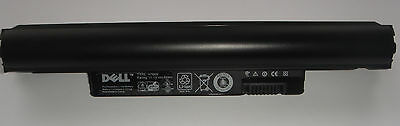 original Battery DELL Inspiron Mini 10 11Z 1110 10v 1010 1011 GENUINE Battery