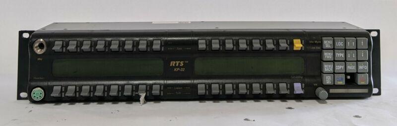 Telex RTS KP-32