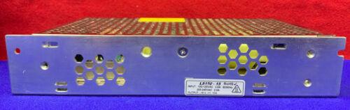 TDK-LAMBDA LS150-15 AC/DC CONVERTER