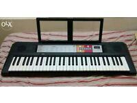 Keyboard - Yamaha PSR F50