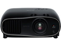 Epson EH-TW6600 Full HD 1080p 2D & 3D Home Cinema Projector Top spec.