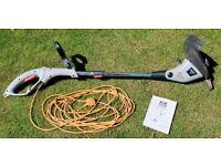 Spear & Jackson HG500B 500W Dual Line Grass Trimmer (strimmer)
