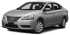 2013 Nissan Sentra 1.8 S
