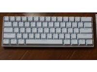 RK61 Mechanical keyboard - like new - with original package