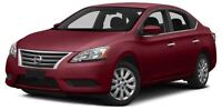 2015 Nissan Sentra 1.8 SV Delta/Surrey/Langley Greater Vancouver Area Preview