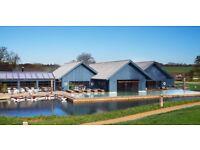 Leisure Receptionist - Soho Farmhouse
