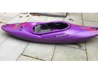 Dagger MX 7.5 Kayak
