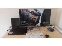 New & Second-Hand Computer Monitors for Sale   Gumtree