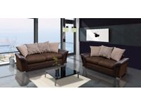 SHANNON SOFAS**UNIVERSAL CORNERS**LEFT/RIGHT HAND CORNERS**3+2 SEAT SETS***3 COLOURS AVAILABLE
