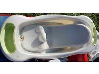 Baby bath,car seat,basket
