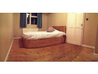 Large Double Room - £80pw - All Bills Included